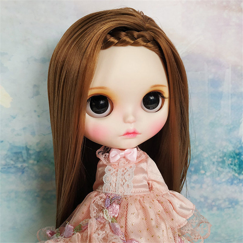 Latest Best Price 1 6 Blyth Doll Joint Body Fashion BJD 30cm With Long Straight Hair