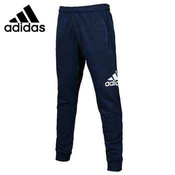 Original New Arrival Adidas Men's Knitted Pants Sportswear - DISCOUNT ITEM  18% OFF All Category