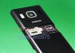 Image 3 - Original Nokia 6500c Mobile Phone 3G Unlocked 6500 Classic Phone Refurbished