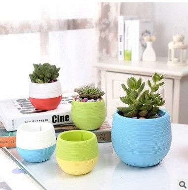 flower bonsai planter nursery pots flower pots planters garden pots