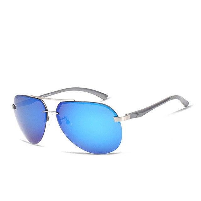 KINGSEVEN 2017 Upgrade Quality Men's Sunglasses Women Polarized Driving Mirror Sun Glasses UV400 oculos de sol for Men 1