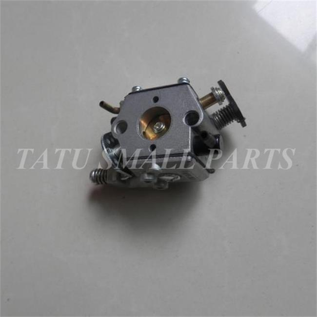 CARBURETOR AY FOR ALPINA PR270 & MORE 27CC 25CC TRIMMER BRUSHCUTTER CARB ASY WEEDEATER BLOWER PARTS clutch fits for 25cc 25cc 2500 chain saw spare parts
