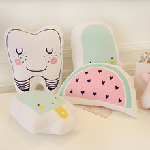 Cartoon Kids Cushion