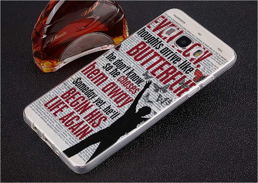 Binyeae жемчуг Варенье PJ Стиль Ясно Мягкие TPU Телефонные Чехлы для Samsung J1 J3 J5 J7 2016 2017 ЕС премьер