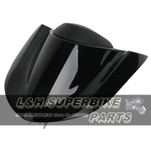For KAWASAKI NINJA ZX 10R ZX10R 2004 2005 ABS Plastic Motorcycle Rear Seat Cover Fairing Cowl