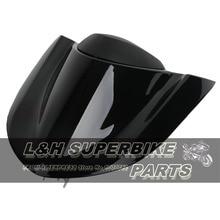 Для KAWASAKI ниндзя ZX-10R ZX10R 2004 2005 ABS пластик заднего сиденья мотоцикла зализа клобук
