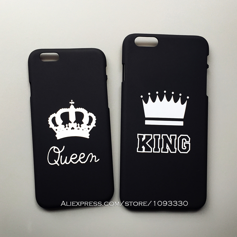 Queen of everything iphone 6 case-4639