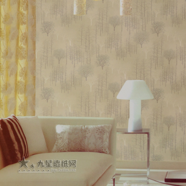 где купить 10m*53cm wall stickers Europe type style The background of contemporary and contracted sitting room bedroom wallpaper gray дешево