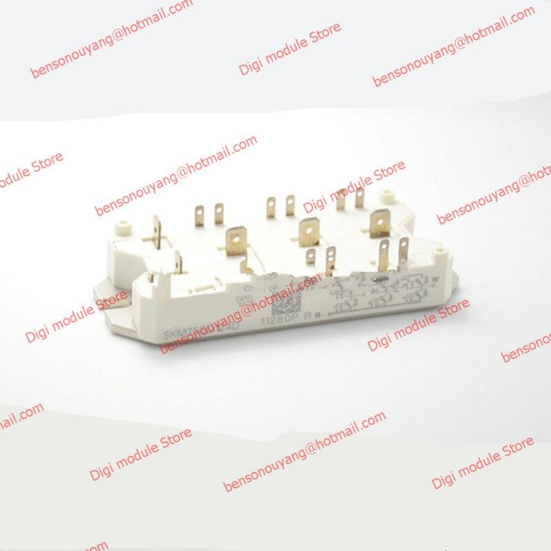 SKM75GD124D IGBT MODULE Free ShippingSKM75GD124D IGBT MODULE Free Shipping
