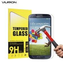 HD премиум Закаленное Стекло-Экран Протектор для Samsung Galaxy S5 i9600 G800 S5mini взрывозащищенный Закаленное защитная Пленка