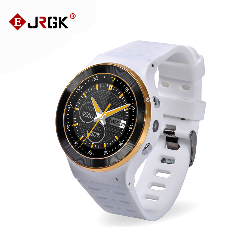 ZGPAX S99 Bluetooth Smart Watch MTK6580 Android 5 1 3G font b Smartwatch b font With