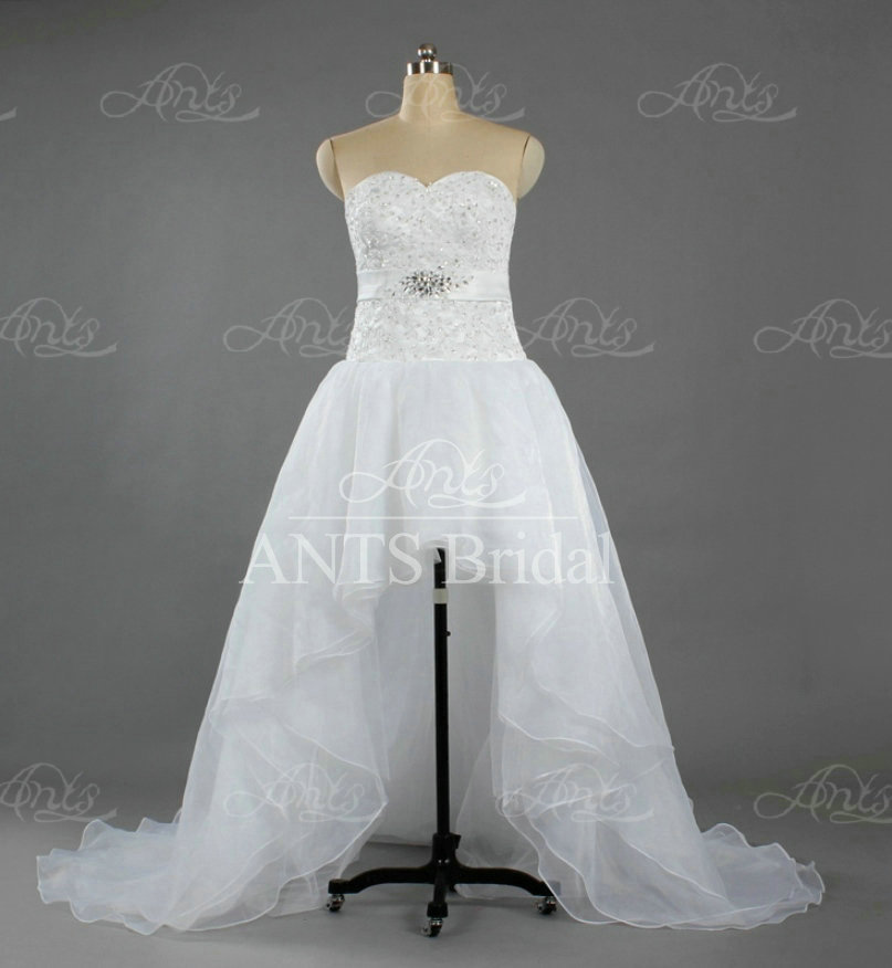 Online Get Cheap Short Informal Wedding Dresses