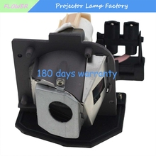 Projector Bare Lamp with Housing  BL-FS180C/SP.89F01GC01   for OPTOMA THEME-S HD640 HD65 HD700X ET700XE GT7000 free shipping compatible bare projector lamp bl fu220b sp 85f01g001 sp 85f01g c01 for optoma ep1690 projector