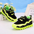 New Fashion Autumn Kid Shoes Children Boys sneakers Chaussures Enfants Breathable sport shoes kids toddler girls Trainers TX173