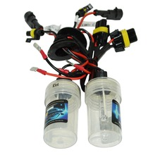 Safego AC 12V 35w רכב hid קסנון פנס נורות repacement H1 H3 H4 h7 H8 H9 H11 9005 9006 HB3 HB4 9004 7 6000k אוטומטי אורות מנורה