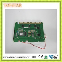 New 5.7 Inch STN LCD Panel G242CX5R1RC 320*240 LCD Display 12 months warranty