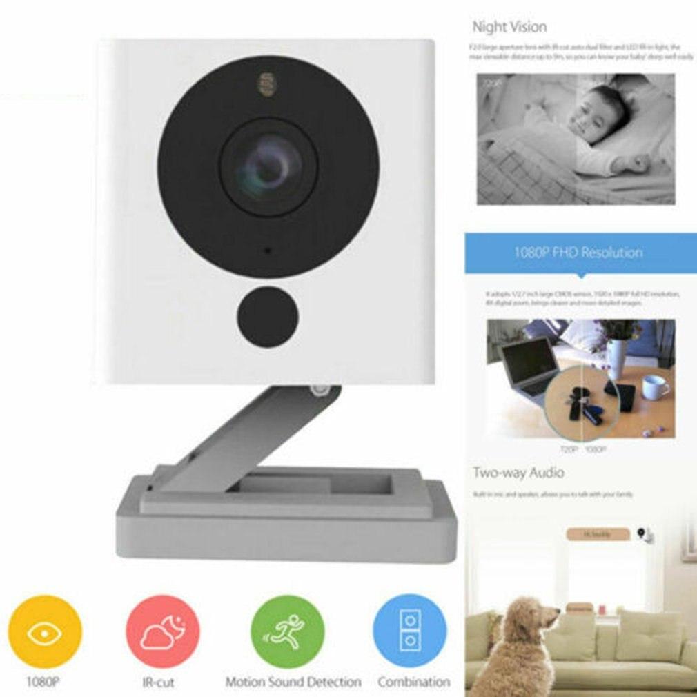 Xiaomi Xiaofang 1S Smart Ip Camera 1080P Ir-Cut Night Vision Home Security  Q2 Smart Household Camera Cn Plug