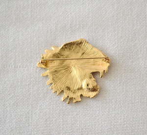 Image 3 - Женская брошь в форме головы тигра, 6 шт./лот