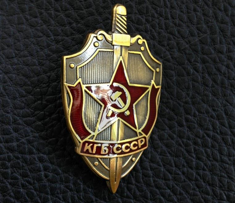 Neue bestnote Sowjetunion Vaterländische Krieg Goldenen Stern Russische Medaillen Russland Abzeichen Mit Pin CCCP Military Band Abzeichen