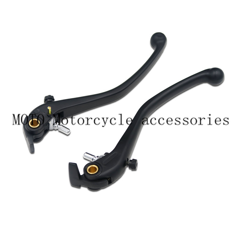 Motorcycle Brake Clutch Levers 1 pair For Ducati 999 999S 999R 1098 1198 1199 1200 2012-2014 2015 Left Right Handle Levers free shipping motorcycle left and right clutch brake handle levers for ducati 696 999 1100 1199 1200 749 749s 749r 848 2008 2015