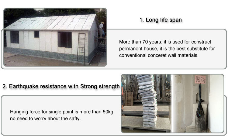 OBON Flat Surface Wall Insulation EPS Polystyrene Cement Sips Structural  Insulated Panels On Aliexpress.com | Alibaba Group