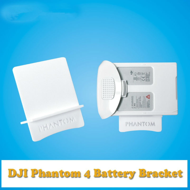 DJI Phantom 4 Battery charging bracket DJI Phantom 4 Parts 5350 mAh 15.2v 4S Intelligent Battery Charging Simple Bracket Frame