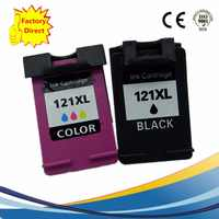 Ink Cartridges Remanufactured For HP121 XL HP121 Deskjet F2400 F2420 F2480 F2488 F2492 F4210 F4213 F4240 F4272 F4275 F4280