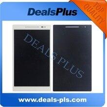 Замена Новый ЖК-Дисплей С Сенсорным Экраном Ассамблеи Для ASUS ZenPad 8.0 Z380 Z380CX Z380C Z380KL Белый Черный Бесплатная Доставка