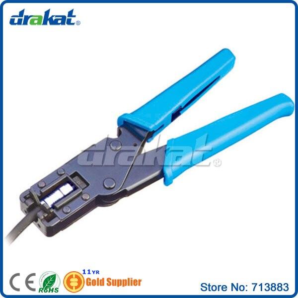 Cable Coaxial Crimper RG6 RG59 F plug