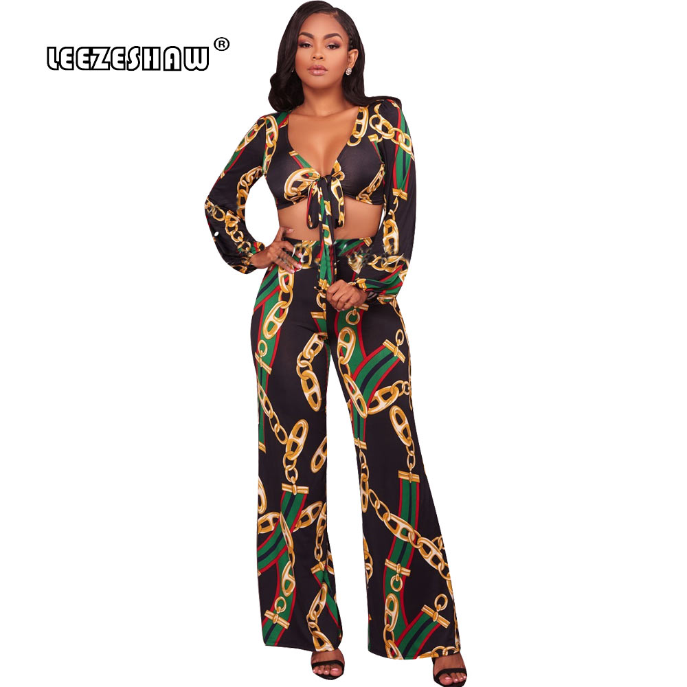 Leezeshaw Women Slim 2 Pcs Spaghetti Strap Crop Tops with High Waist Shorts Print Jumper Rompers