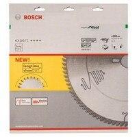 BOSCH 2608642510 Disc cirkelzaag CSB Expert Hout 300x30x72D POS