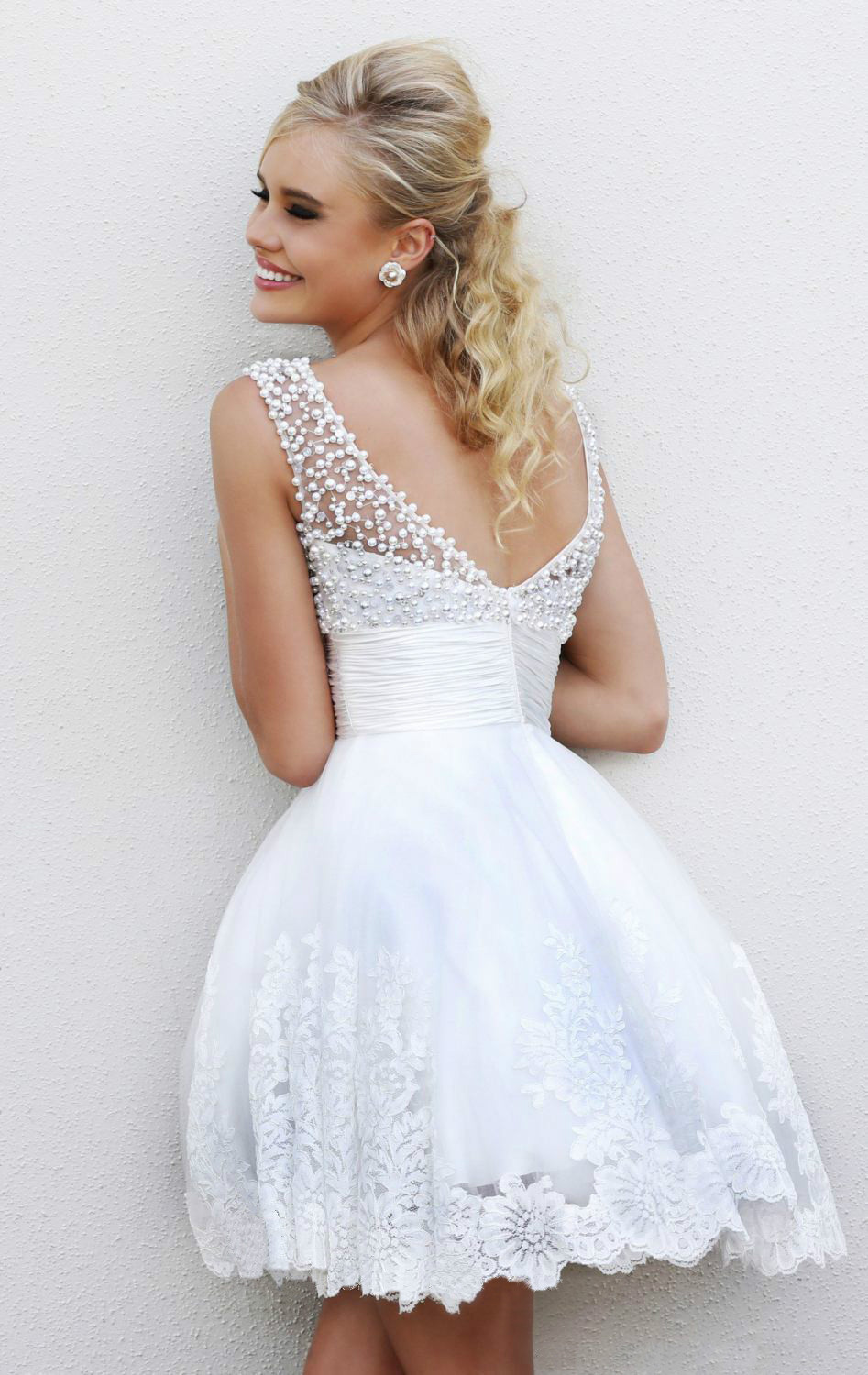 short wedding gowns for sale