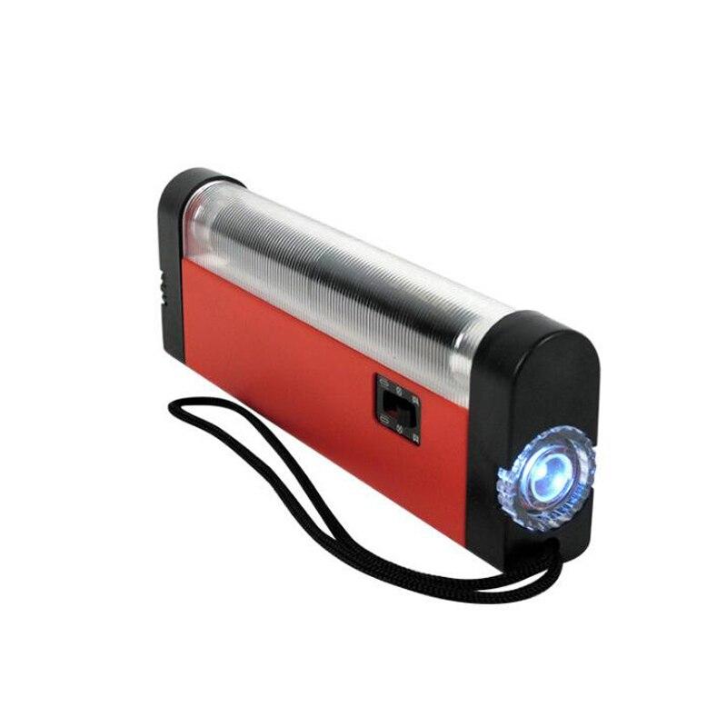 Lightweight Hand-Held 320-365NM Wavelength Ultraviolet Diagnostic Wood Lamp UV Skin Analyzer +flashlight Function Healthy Care