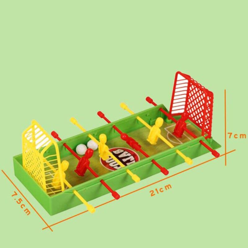 Развивающая игра в хоккей забавное обучение развивающий креативный футбол - Цвет: football