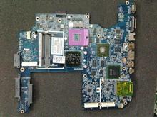 For hp pavilion DV7 507169-001 laptop Motherboard for intel cpu with 8 video chips non-integrated graphics card