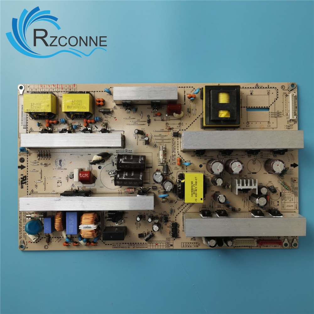 Power Board Card Supply For LG 42'' TV LGP42-08H EAX40157603(1.0) EAX40157601 EAY4050520 42LG30R-TA 42LG50FR