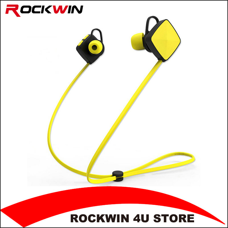 2017 Mini Sports Bluetooth Earphone Wireless Headphone V4.1 Stereo Headset Bass with Mic In-Ear for iPhone 7 SmartPhone Earbuds qcy sets q26 mini business headset car calling wireless headphone bluetooth earphone with mic for iphone 5 6 7 android