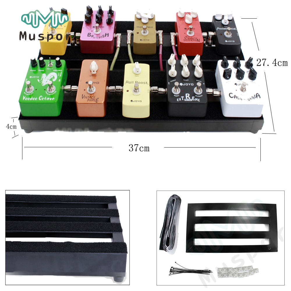 pedalboards effects pedal board case stand electric guitar fx amazing in every way in guitar. Black Bedroom Furniture Sets. Home Design Ideas