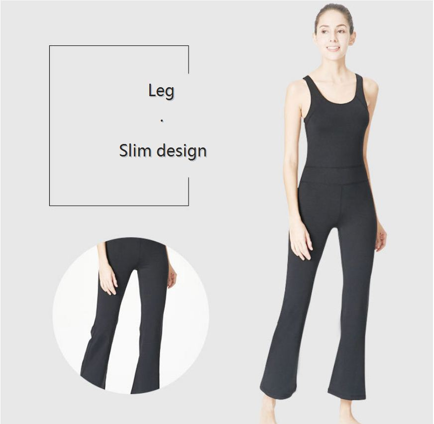 a343402d292 SzBlaze Brand New Womens sexy Jumpsuit Spring Quality Sleeveless ...