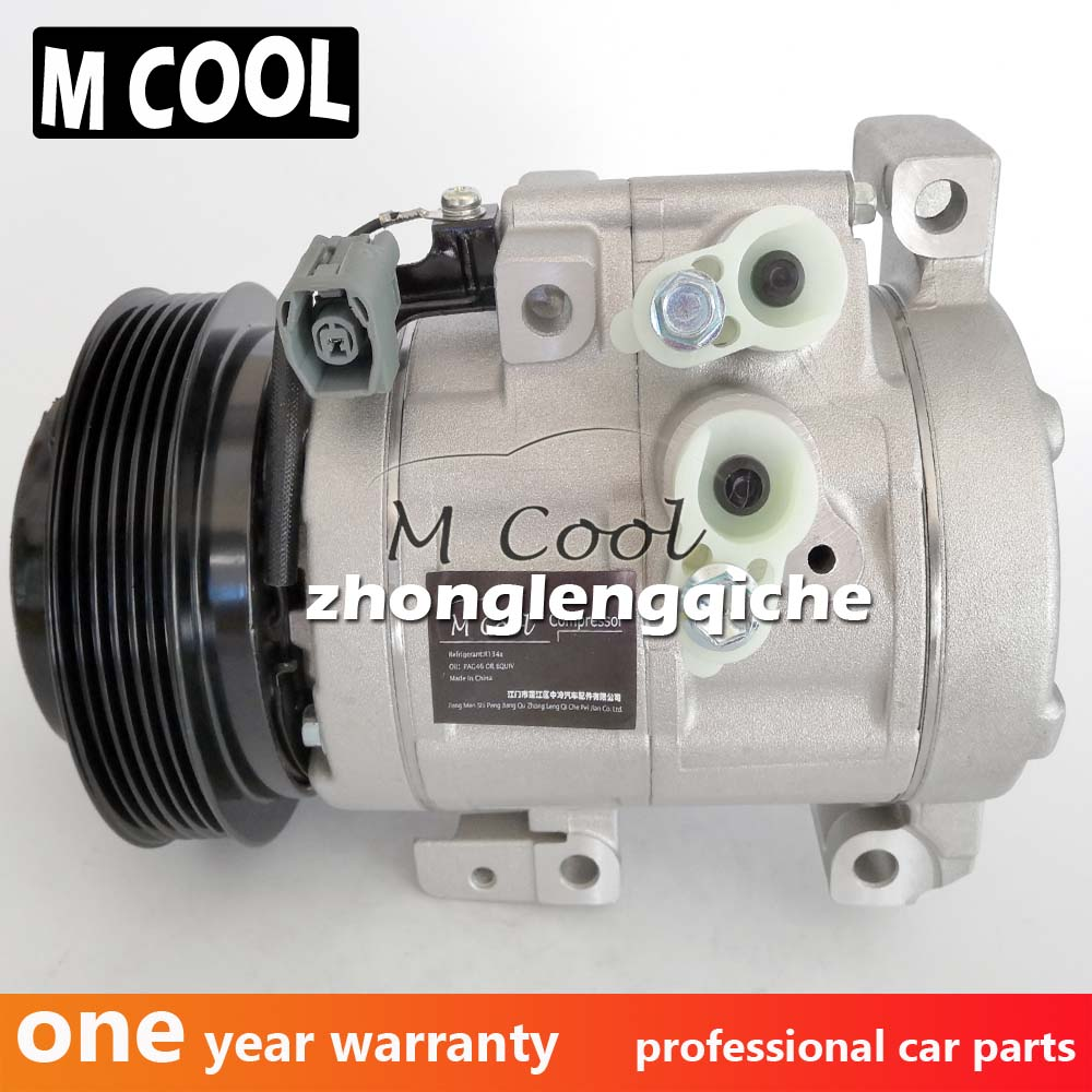 Gowe Air Conditioning Compressor For Car Mazda Cx 7 All: Auto AC Air Conditioning Compressor For Car Mazda CX7 2008