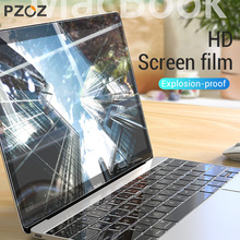 PZOZ Laptop Screen Protector For Apple Macbook Mac Book
