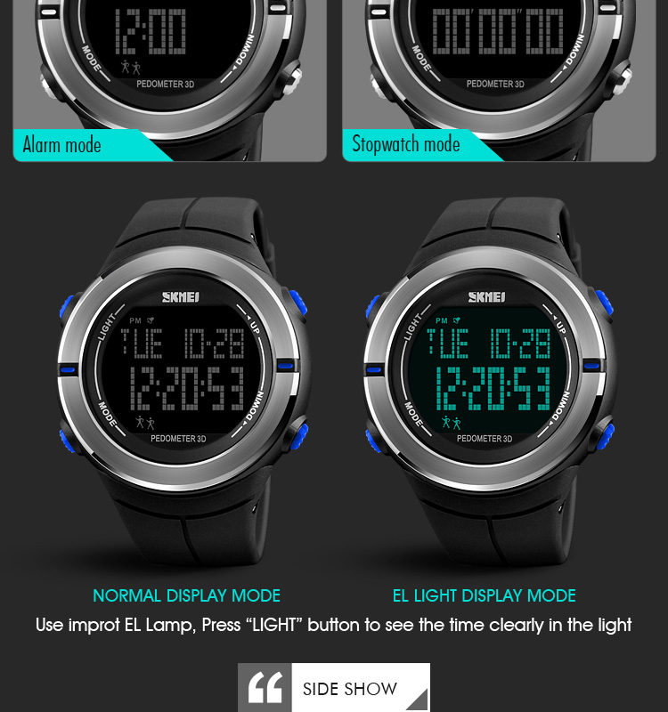 Sport Watches (8)