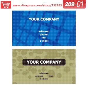 Online buy wholesale standard business card size from china 0209 01 business card template for paper cards ideas folded business cards standard name card reheart Images