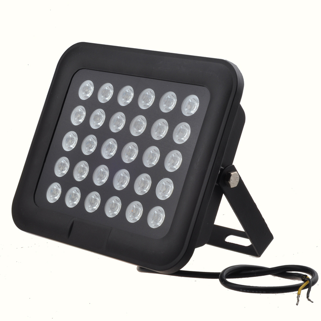 CCTV LEDS 30pcs IR Infrared Illuminator night vision 850nm IP65 metal Waterproof CCTV Fill Light For CCTV surveillance camera
