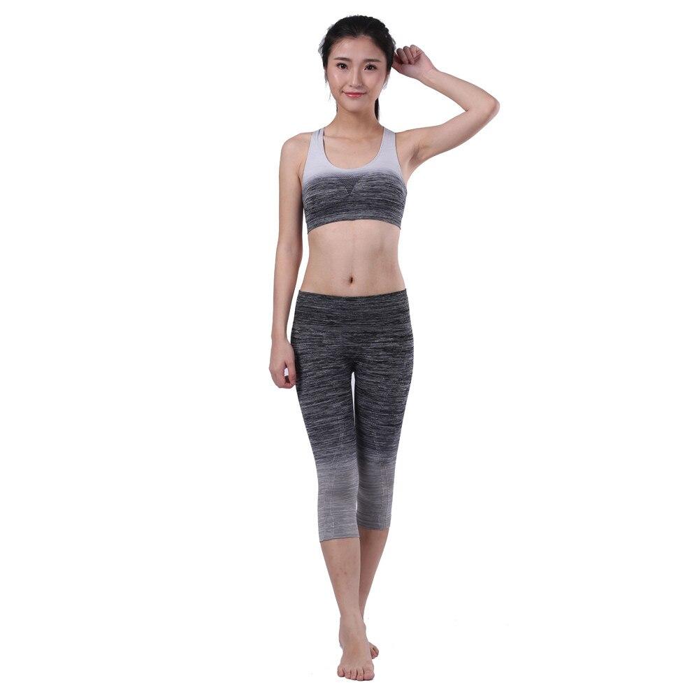 New Arrival 2017 Women s colours Premium Quality Active Yoga Pants Gym  Workout Wear cf0576aac59c