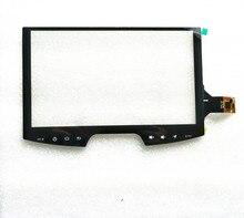 Для 9 дюймов современный Elantra автомобильный большой экран Android навигационный дисплей Стекло емкостный сенсорный экран панели