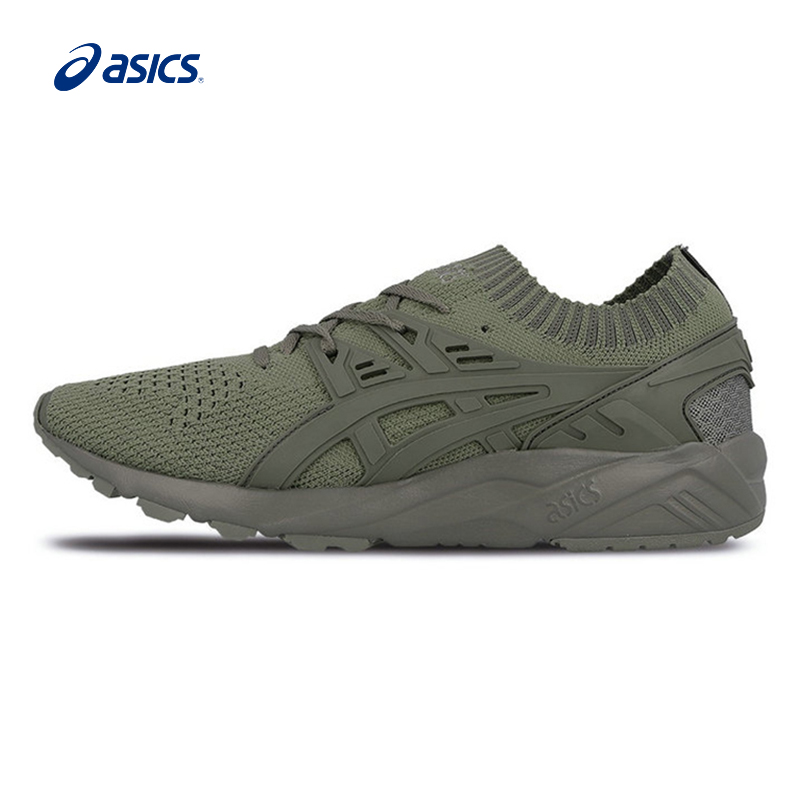 Original ASICS Men Shoes Cushioning Light Weight Runing Shoes Stability Sports Shoes Low-Top Retro Sneakers original asics men shoes cushioning breathable running shoe leisure retro sports shoes anti slippery sneakers