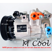 High Quality Brand New Auto AC Compressor For Car Hyundai Veloster Turbo R Spec L4 977012F031 977012F800 977012V000 112703150
