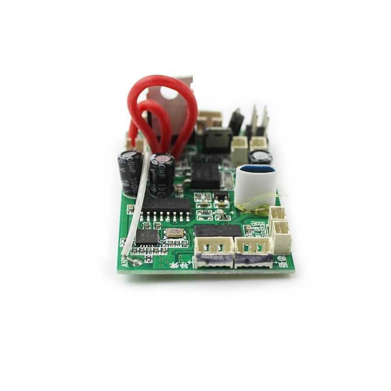LCLL-RC PCB Receiver Board for Wltoys V912 V912-16 RC Drone UAV Helicopter