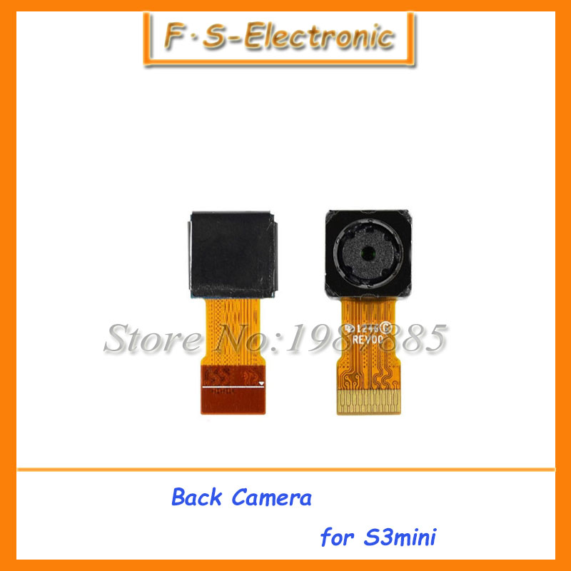 Free Shipping New Rear Back Camera Module For Samsung